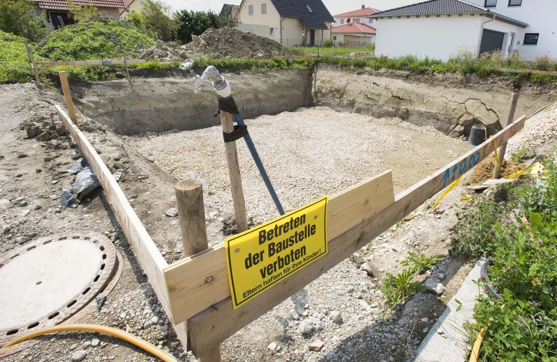 Verkehrssicherungspflichten bei Grundstücksgeschäften