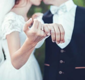Die Ehe und ihre Folgen