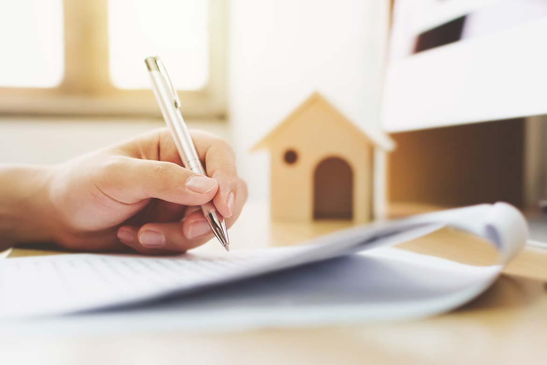 Auf eine notarielle Vorsorgevollmacht sollten Immobilieneigentümer nicht verzichten