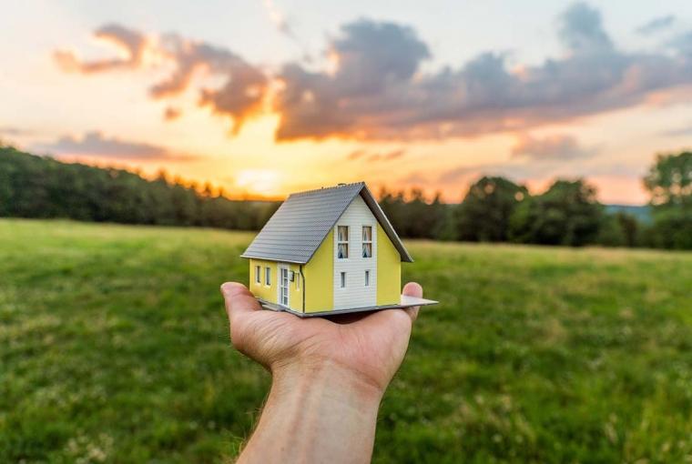 Erbbaurecht – Alternative zum Kauf eines Baugrundstücks