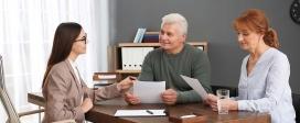 Fünf gute Gründe für ein notarielles Testament