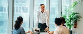 Werte erhalten – Unternehmensnachfolge rechtzeitig regeln