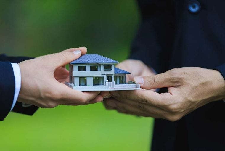 Die Zehn-Jahres-Frist bei der Immobilienschenkung